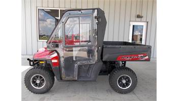 2013 RANGER® 800 EPS Sunset Red LE