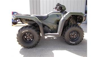 2014 FourTrax Foreman 4x4 ES