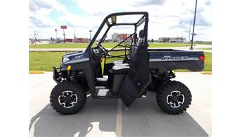 2019 RANGER XP® 1000 EPS Premium - Steel Blue