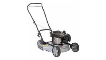"2018 18"" Steel Deck Push Utility Mower"
