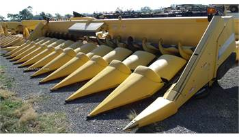 2007 99C Header-Row Crop