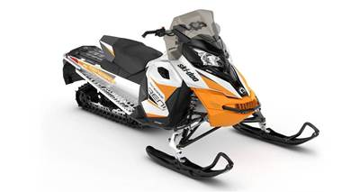 Renegade Sport 600ace