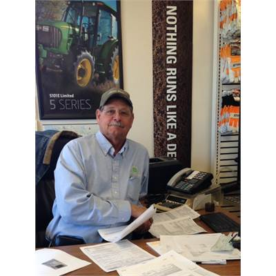 Jim Noble - Sales Manager Marble Falls