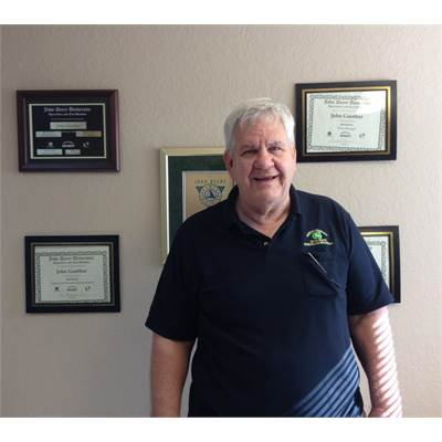 John Gunther - Parts Manager San Antonio