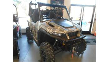 2019 Polaris GENERAL® 1000 Hunter Edition
