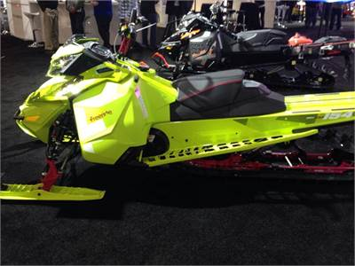 Can-Am / Ski-Doo