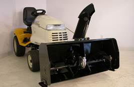 NORTHEAST Snowblowers