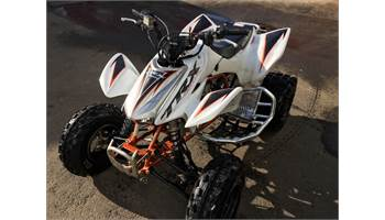 2009 TRX450R (Electric Start)