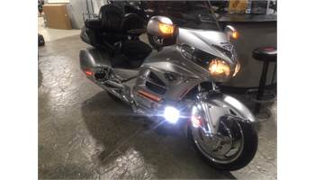 2015 Gold Wing GL1800ALS 40th Anniversary Edition