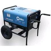 Gas Powered 185 Amp Stick Welder