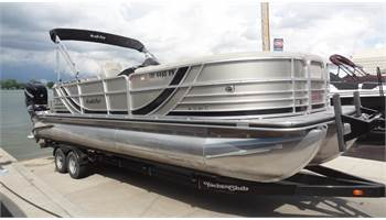 2014 724 RS - Twin Engine 300 HP Mercury Verado