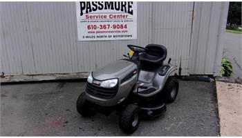 "Sears LTS2000 42"" Lawn Tractor"