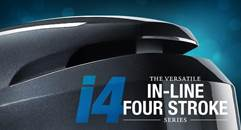 In-Line 4 Four Stroke