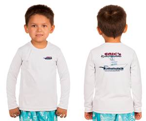 Toddler Performance Long Sleeve Shirt