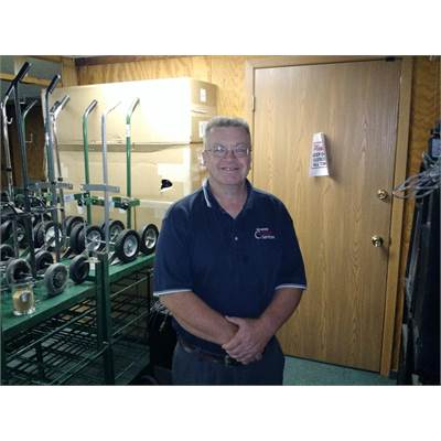 Dave - Service Technician/Stairlift Installer