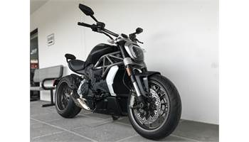 2018 XDiavel - Qualifies for $500 Rebate or Special Financing!