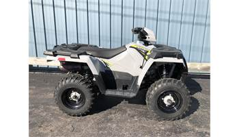 2018 SPORTSMAN 450 EPS
