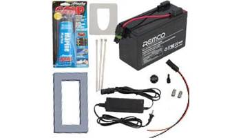FishFinder Install Kit II