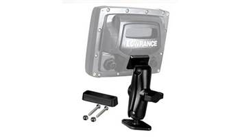 FishFinder Mount III