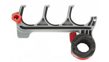 Rod Rack-H-Rail