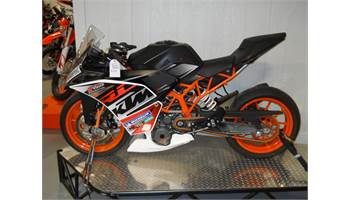 2015 RC 390