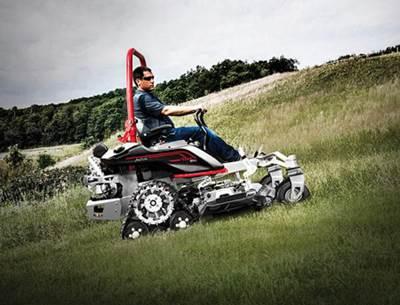 Altoz Mowers @ J&L Motorsports J & L Motorsports Tecumseh ...