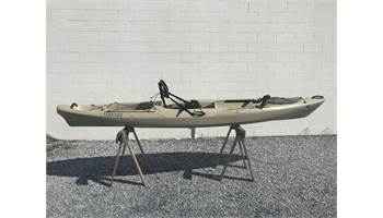 Tarpon 120 Fishing Kayak