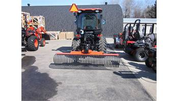 "2018 Farm King 84"" Landscaping Rock Rake"
