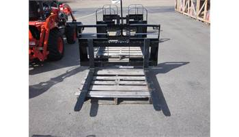 2018 HLA Heavy Duty Pallet Forks 2000lb