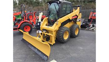 "2018 HLA Snow 2000 Series 96"" Snow Blade"