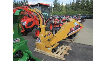 2018 Wallenstein BX52S Wood Chipper