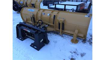 2018 HLA 3000 Series 10 Foot Snow Blade