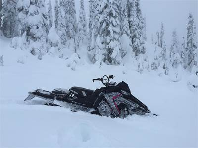 Revelstoke November 7