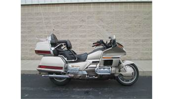 1989 GL1500 GOLDWING   MUST SEE!!!