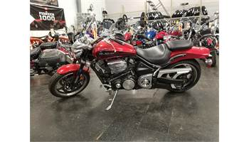2008 ROAD STAR WARRIOR -