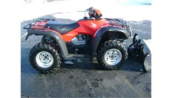 2006 FOURTRAX FOREMAN RUBICON TRX500FA