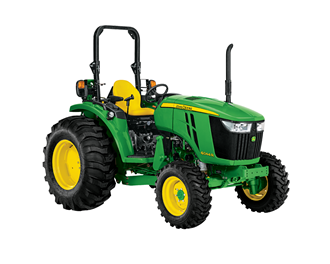 4044R Compact Tractor_r4a039669