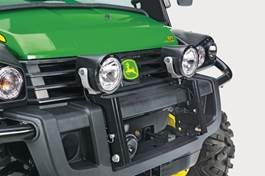 Gator Lights John Deere Eis Implement