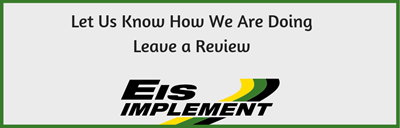 Let Us Know How We Are DoingLeave a Review