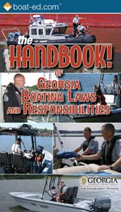 2015 Georgia Boating and PWC Laws