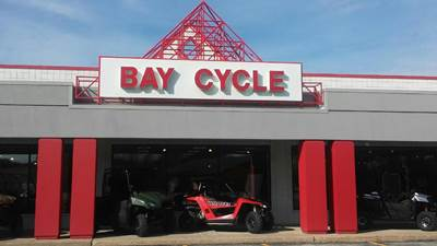 Bay Cycle