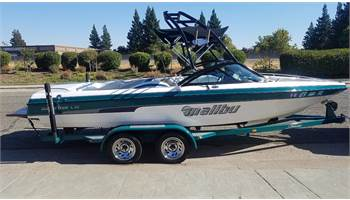 2001 Sunsetter LXI