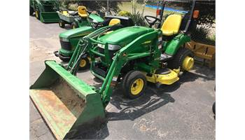 2007 2305 4WD Compact Tractor (24 HP)