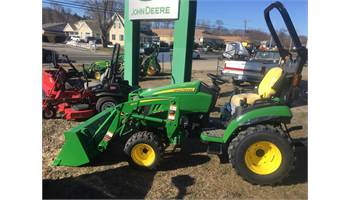 2019 2025R-TRACTOR ONLY