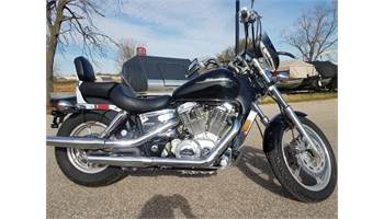 2007 SHADOW SPIRIT 1100
