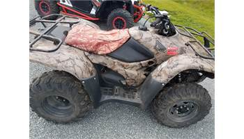 2008 FOURTRAX RANCHER 4X4