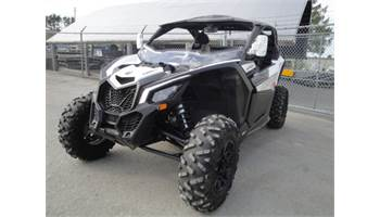 2018 Maverick x-3 Turbo R