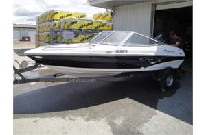 Chase 480ob BR (includes EZ-Loader deluxe boat trailer)