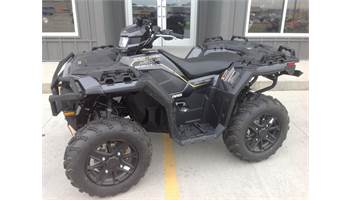 2019 Sportsman 850 4x4 Premium Edition