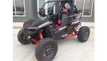 2019 RZR RS-1